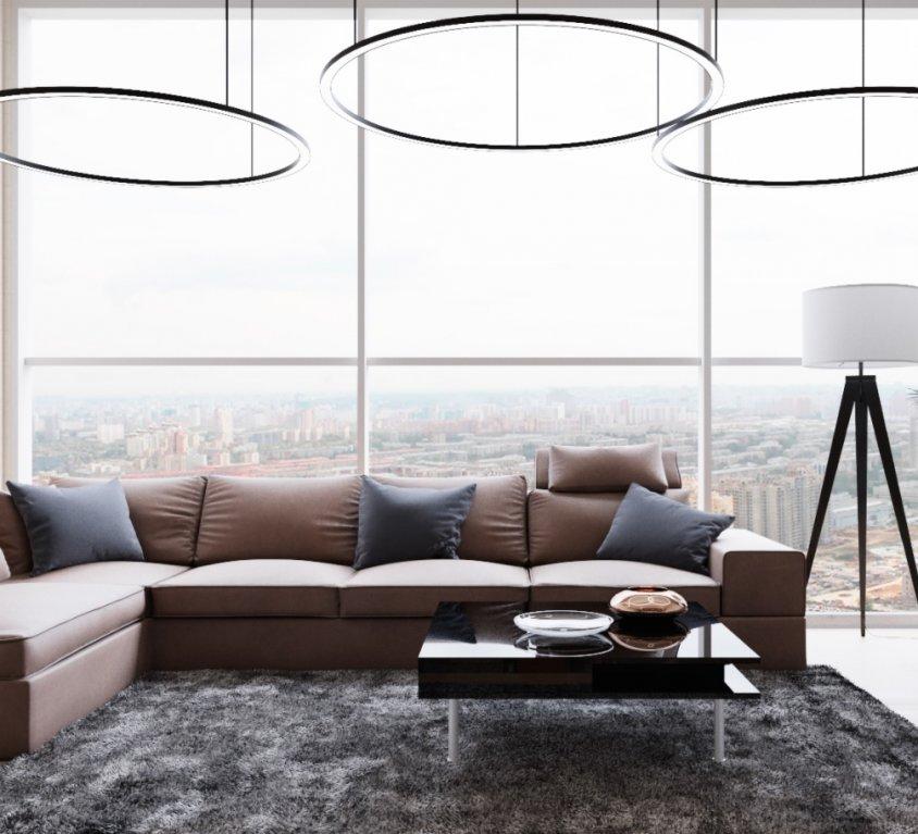 Шоу-рум фабрики дизайнерской мебели Vosart