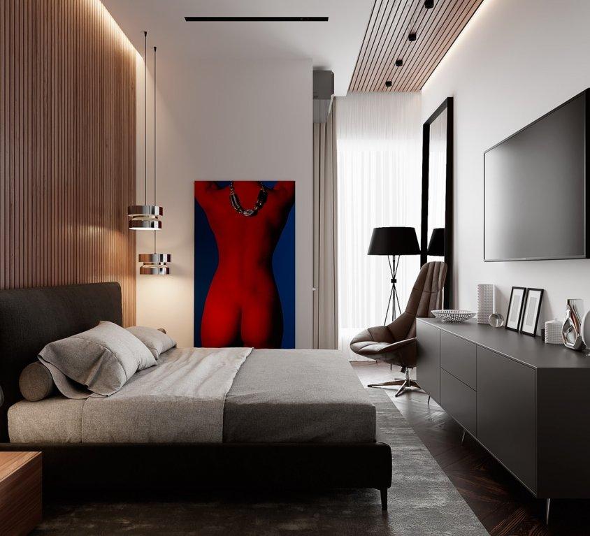 Квартира Резиденция Mone