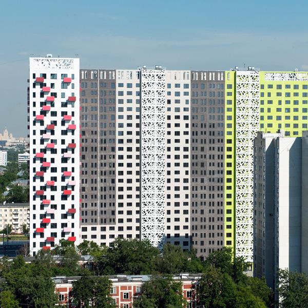 Ремонт квартиры в ЖК Wellton Park