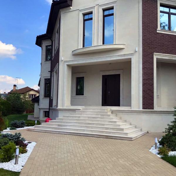 KURKINO private house
