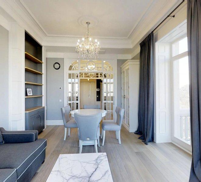 ремонт квартиры в Москве