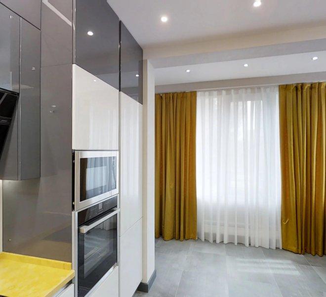 ремонт квартиры москва