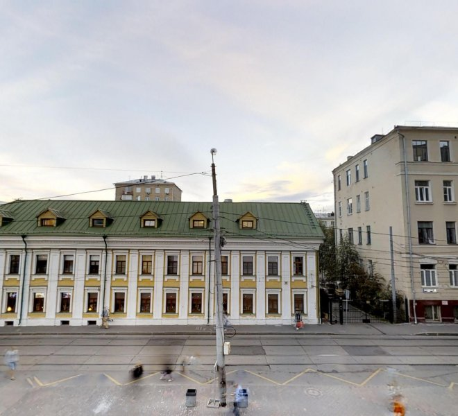 ЖК Татлин Tatlin ремонт офиса