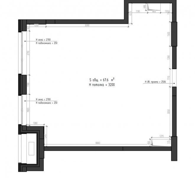 жк редсайд redside ремонт дизайн проект