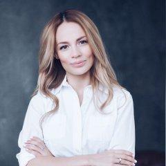 Александра Ермилова дизайнер