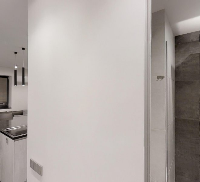 ремонт коридора